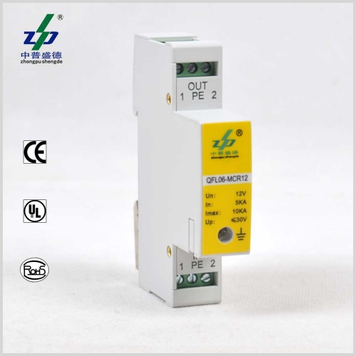 12V Control Signal Surge Protection Device