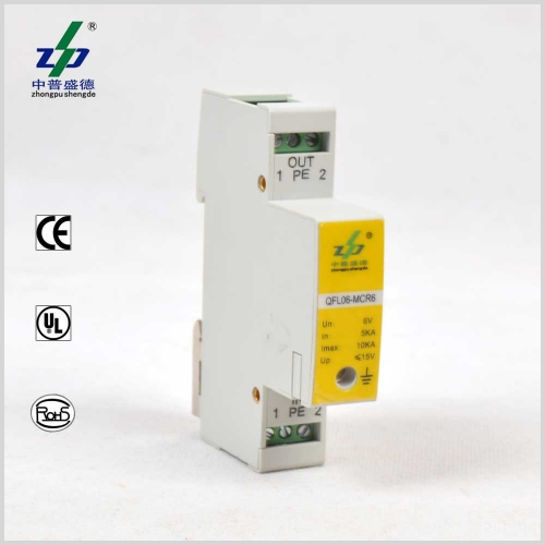 6V Control Signal Surge Protection Device