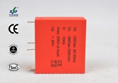 TUV Certified PCB Mount Surge Protection Device for data and signal lines