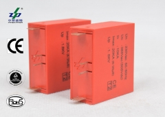 TUV CE Certified PCB Mount Surge Protection Device for data and signal lines