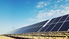 Xinjiang Hami Photovoltaic Lightning Protection Project